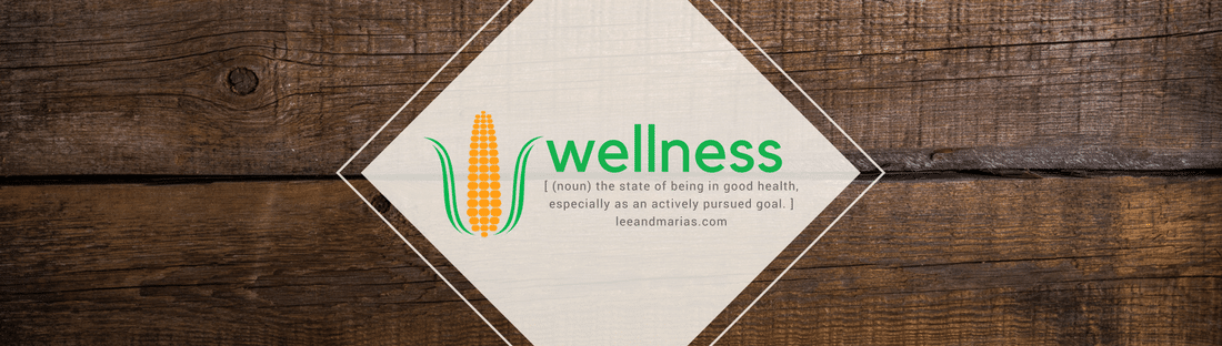 Wellness Slider