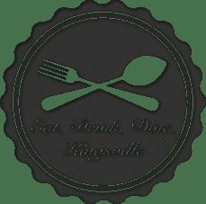 Eat, Drink, Dine Kingsville Logo