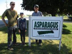 Wrightland Farm Generations