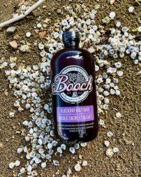 Boock Kombucha Blueberry Holy Basil